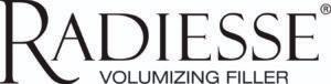 Radiesse® Volumizing Filler Logo